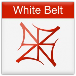 Nia White Belt